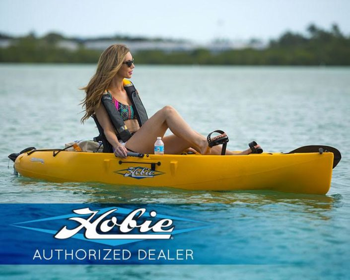 Hobie Authorized Dealer