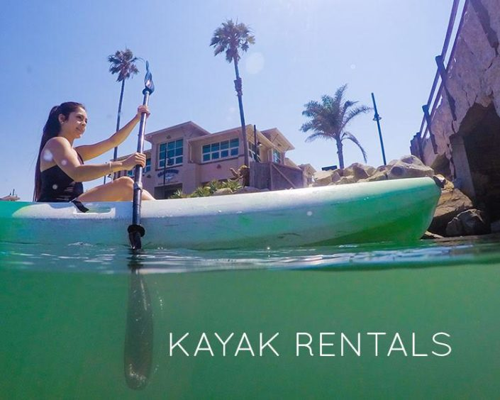 Ci Kayak Center Kayak Rentals
